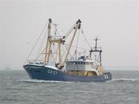 GO-27 sold out of bankruptcy to TN trawlers UK