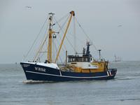 WR-52 Astrid Cornelis